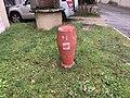 Borne Incendie 021 Rue Gabonnières - Pont-de-Veyle (FR01) - 2020-12-03 - 1.jpg