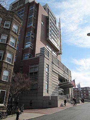 Boston University Photonics Center - Boston University Photonics Center