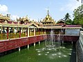 Botahtaung pagoda pond.jpg