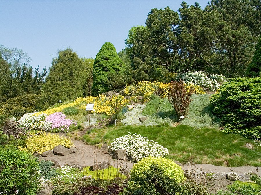 Botanic Garden of the Jagiellonian University