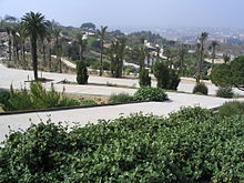 Botanical garden of Barcelona - 2004 - 17.JPG
