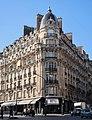 Boulevard Haussmann, rue de Courcelles, Paris 8e.jpg