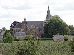 Boven-Leeuwen Rijksmonument 523086 kerk Past.Schoenmakersstr 2.jpg
