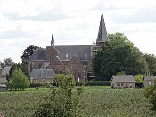 West Maas en Waal Municipality in Gelderland, Netherlands