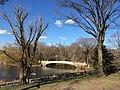 Bow Bridge - Central Park - New York - USA - panoramio.jpg