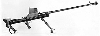 Boys anti-tank rifle - Boys anti-tank rifle Mk I