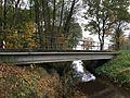 Brügg von'n Blockbargsweg över de Meh in Breedmeh, Alfst 4.jpg