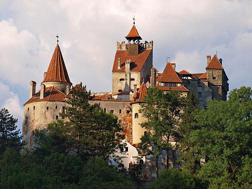 Bran Castle TB1