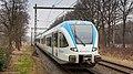 BrengDirect D-GTW arriving at Hoevelaken railway station (32722355926).jpg