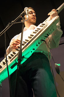 Brett Domino with Keytar.jpg