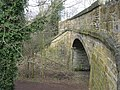 Bridge at Gateside - geograph.org.uk - 1773699.jpg