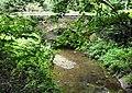 Bridge over the Corfe River - geograph.org.uk - 1524257.jpg