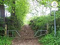Bridleway, Clee St. Margaret - geograph.org.uk - 1296420.jpg