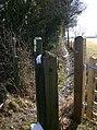 Bridleway to Halford - geograph.org.uk - 1716730.jpg