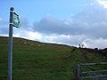 Bridleway to Pen Cefndyrys and beyond - geograph.org.uk - 285633.jpg