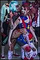 Brisbane Zombie Walk 2014-03 (15258707679).jpg