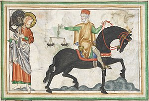 Ambling gait - The ambling horse was prized in the Middle Ages