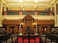 British Columbia Parliament Buildings, Victoria (2012) - 34.JPG