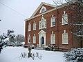 Broadward Hall, Broadward - geograph.org.uk - 760983.jpg