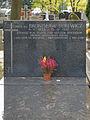 Bronisław Surewicz - Cmentarz Wojskowy na Powązkach (238).JPG