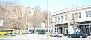 Bronxville NY downtown