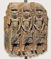 Bronze du Bénin (British Museum) (8716568947).jpg