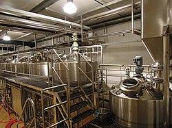 Brouwzaal Brouwerij Anders!.JPG
