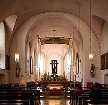 Couvent d 39 alt tting wikimonde for L interieur d un couvent