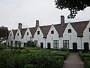 Brugge Godshuis De Meulenaere