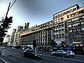 Bucharest Day 5 - Magheru (9457983237).jpg