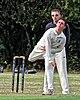 Buckhurst Hill CC v Dodgers CC at Buckhurst Hill, Essex, England 14.jpg