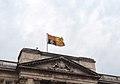Buckingham Palace - Royal Standard.jpg