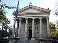 Bucuresti, Romania, Biserica Greaca (Buna Vestire), Pache Protopopescu nr. 1-3; B-II-m-A-19472.JPG