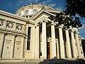 Bucuresti, Romania. ATHENEUL ROMAN (Fatada). (B-II-m-A-18789).jpg