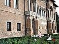 Bucuresti, Romania. PALATUL BRANCOVENESC de la MOGOSOAIA. (Mireasa si trandafirul)(IF-II-a-A-15298).jpg