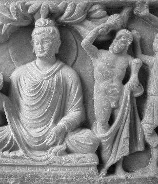 Buddha-Herakles