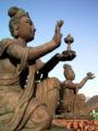 BuddhisticStatuesHK.jpg
