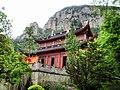Budist temple - Pujiang -China - panoramio.jpg