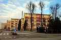 Budynki starostwa powiatowego w Bartoszycach. - panoramio.jpg