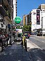 Buenos Aires - Salida Subte Agüero - 120227 142513.jpg