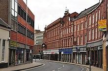 York - Wikipedia