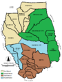 Bukidnon Legislative Districts 2012.png