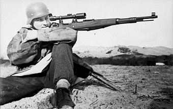Sniper | Military Wiki | FANDOM powered by Wikia