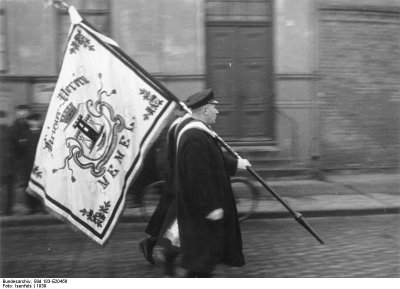 Bundesarchiv Bild 183-E20456, Anschluss Memelgebiet