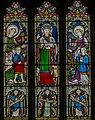 Burgh on Bain, St Helens church, East Window (21260516973).jpg