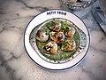 Burgundy escargots, garlic, parsley, butter.jpg