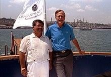 Turgut Özal - Wikipedia
