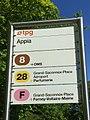 Bushaltestelle Appia Genf.JPG