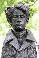 Buste de Nelligan par Roseline Granet 2005.jpg