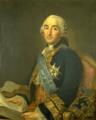 César Gabriel, Comte de Choiseul, Duc de Praslin2.png